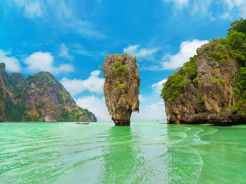 Thailand Natural Wonders