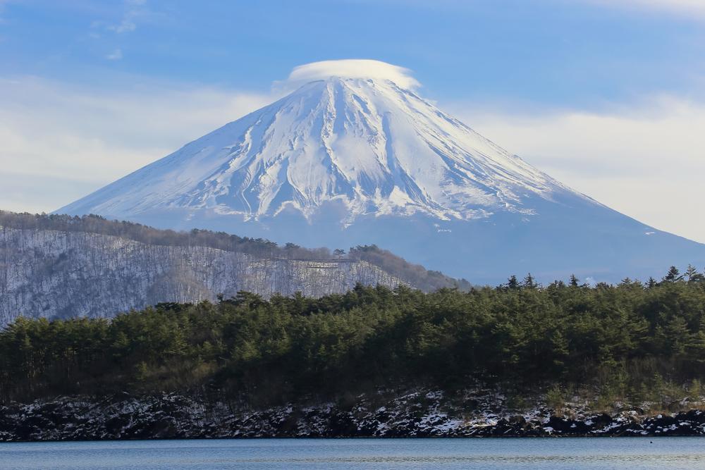 Japan Natural Wonders