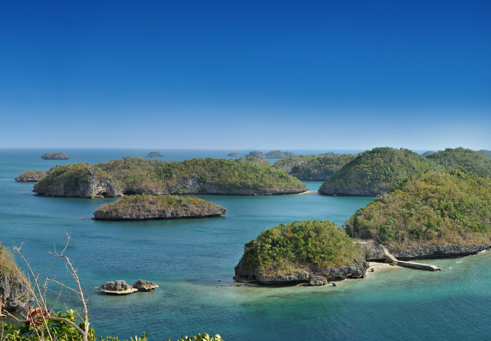 Philippines Natural Wonders