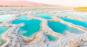 Jordan Natural Wonders