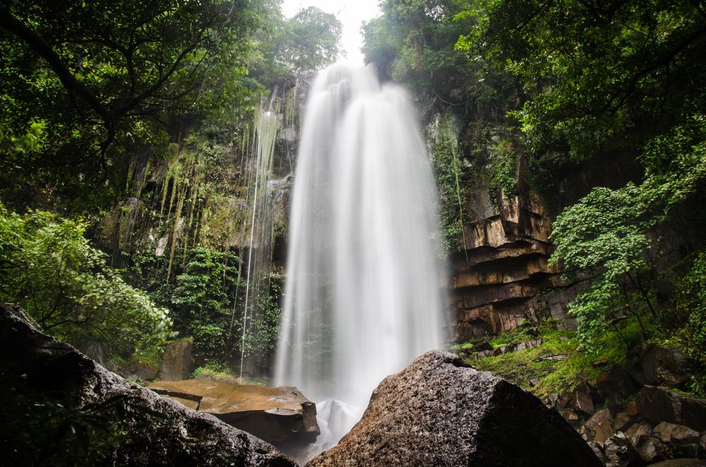 Cambodia Natural Wonders