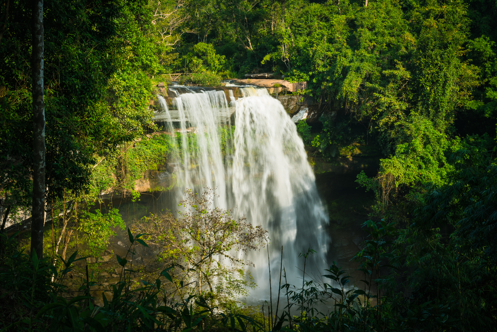 Laos Natural Wonders