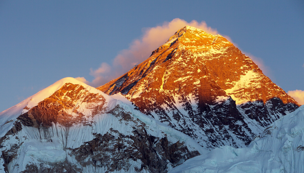 Nepal Natural Wonders