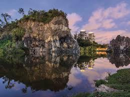 Singapore Natural Wonders